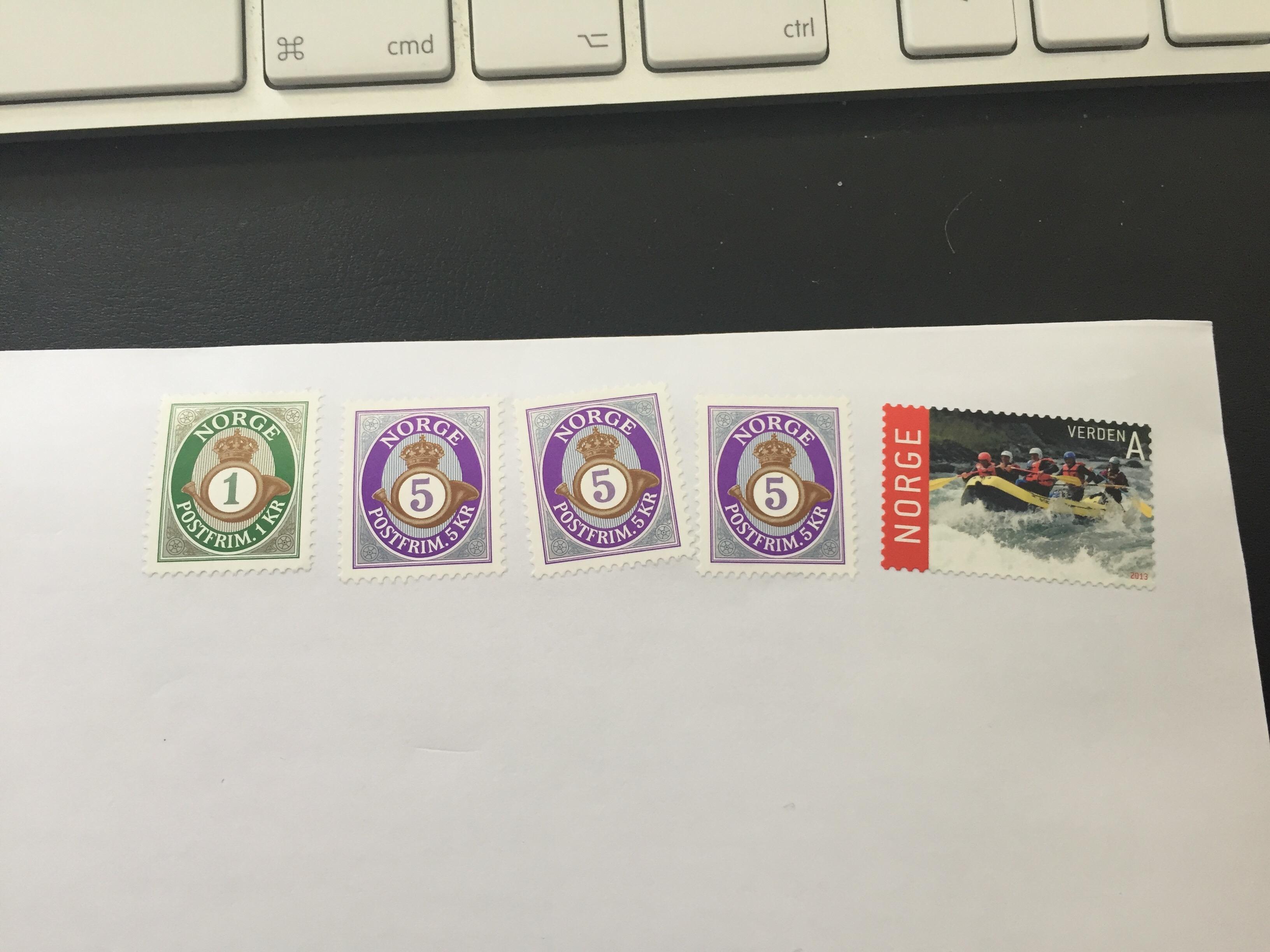 frimerker