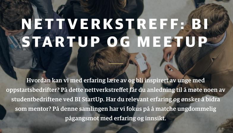 startup-meetup